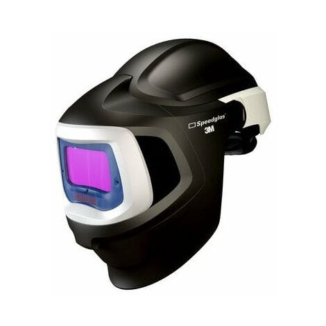 Kit de mejora: 3M Speedglas Pantalla de soldadura 9100 MP con filtro 9100