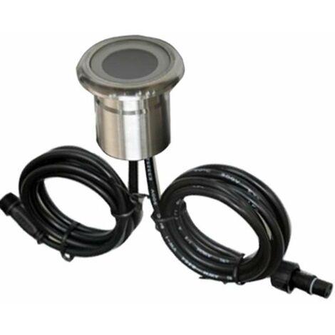 Kit de Micro Spot LED 0,8W Encastrable 12V