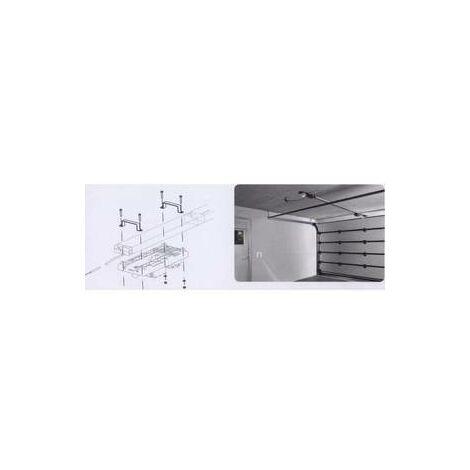 Kit de montage pour moteurs DUO au plafond ou au mur Sommer - 927.