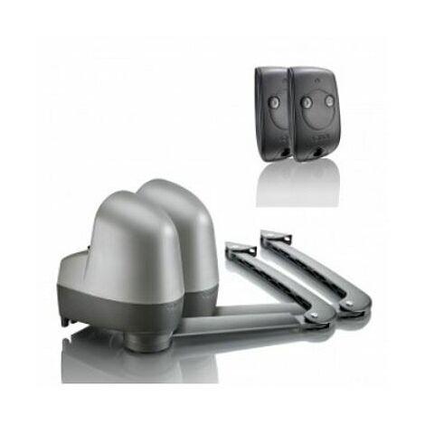 Kit de motorisation à bras SGA 4100 RTS pour portail battant 3m60 / 300 - SOMFY - - 2400853.