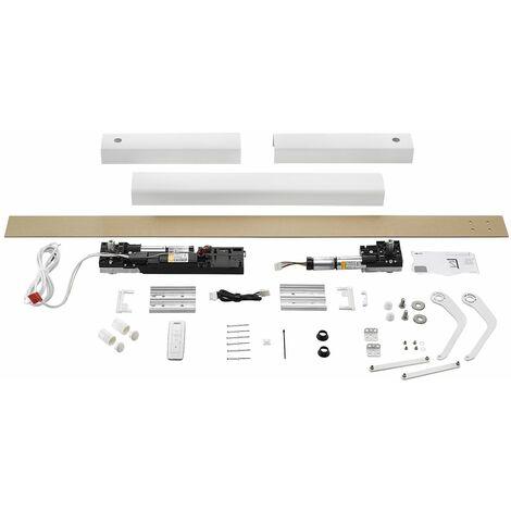 Kit de Motorisation Synapsia 1000 io pour volets battants - Somfy 2401581