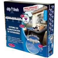 Kit de Nebulización
