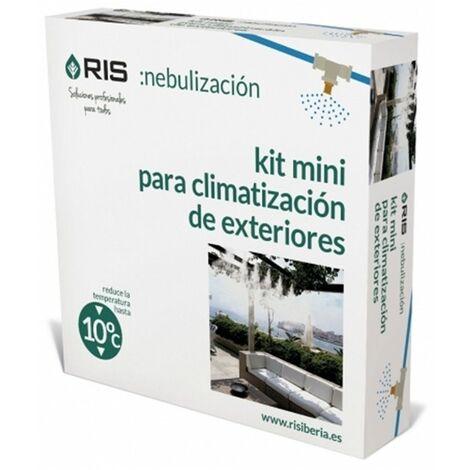 Kit de nebulización mini