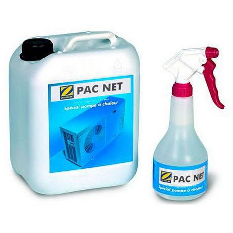 Kit de nettoyage pompe à chaleur Zodiac PAC NET