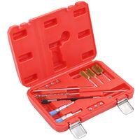 Kit de nettoyage pour injecteur 14 pcs