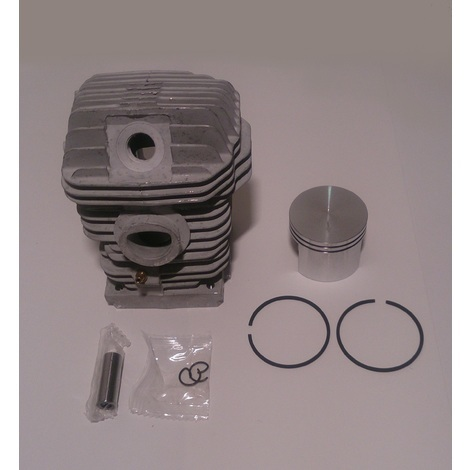 Cilindro con pistón completa para Stihl MS250, 025 42,5mm de
