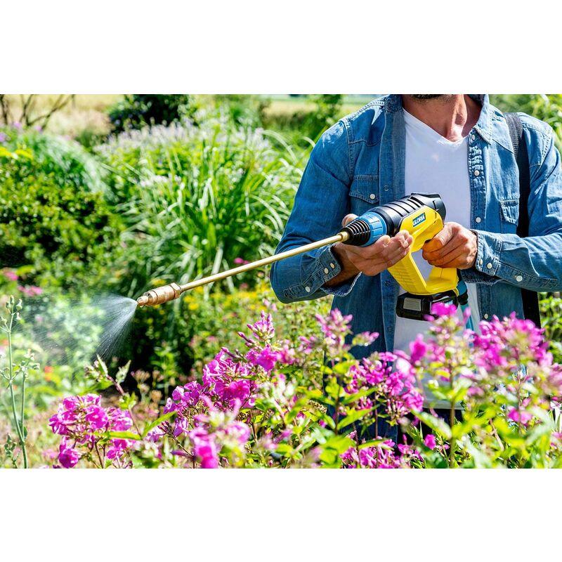 Kit de protection des végétaux Gloria Haus und Garten Pflanzenschutz SET 729119.0000 1 pc(s)