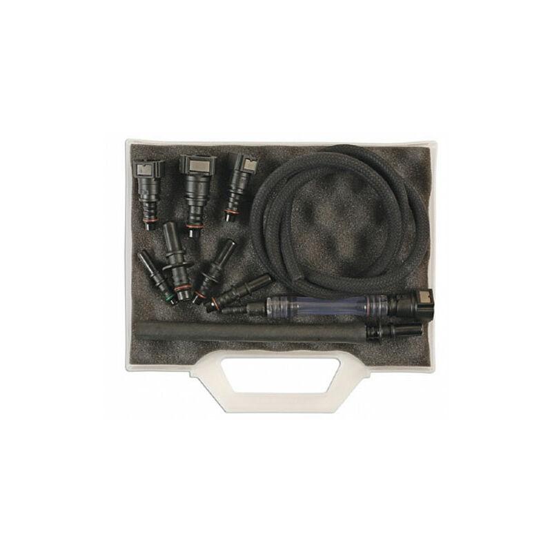 Kit Laser Tool De Purge Diesel Pneumatique