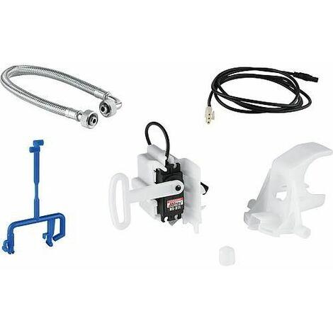Kit de raccordement pour fonction automatique de rincage Grohe douche WC Sensia Arena, 46944
