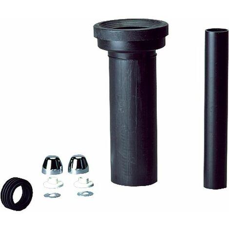 Kit de rallonge DN90 pour élément de montage longueur 300 mm