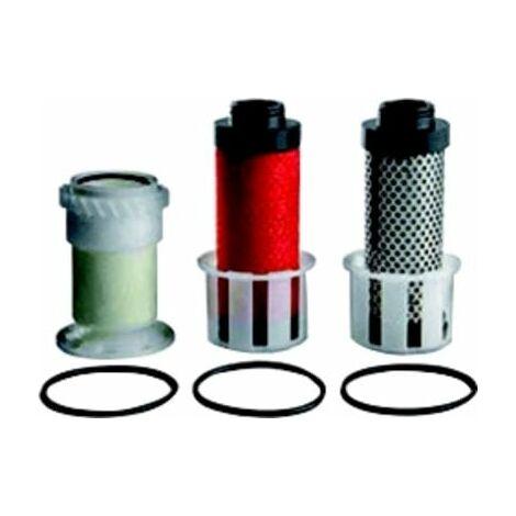 Kit de recambio de filtros ACU10