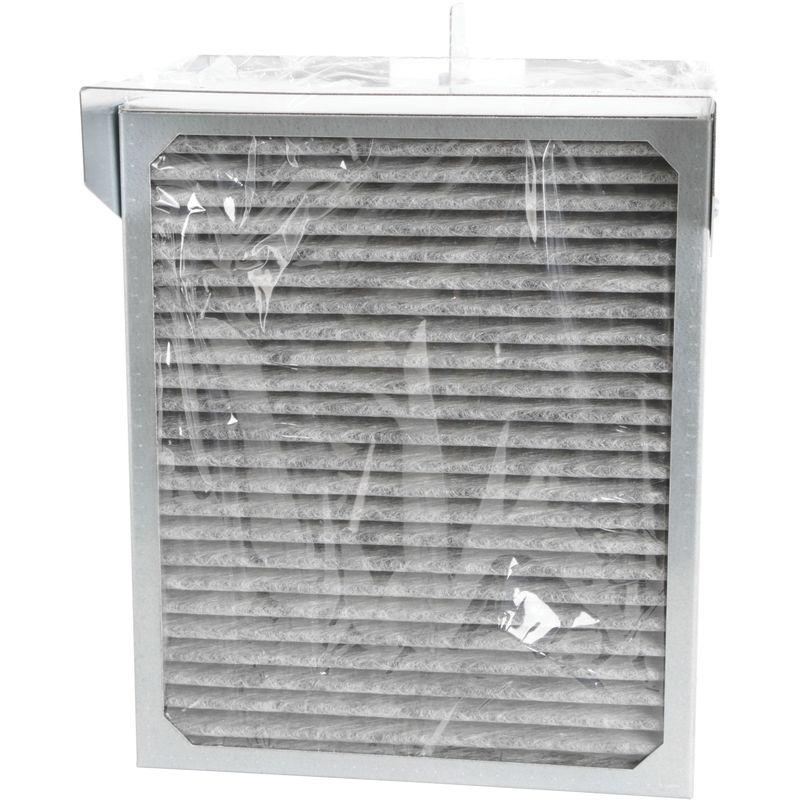 kit de recyclage clean air pour hotte Ilot LF91ba582 - Siemens