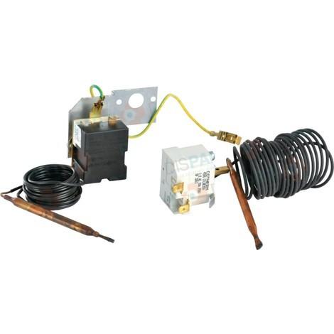 Kit de remplacement thermostat 2 étages Réf. S17401510 PCE DET CHAPPEE/BROTJE/IS CHAUFF