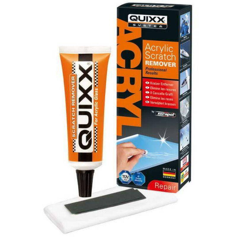 Kit de Renovation pour Acrylique QUIXX20