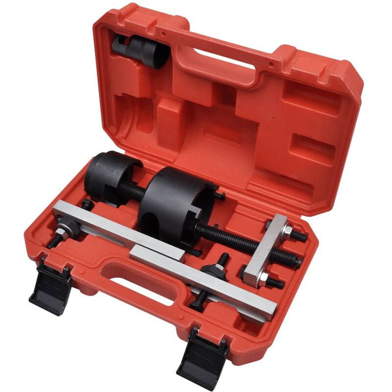 Vidaxl - Kit d'outils d'installation et extraction d'embrayage Audi, VW