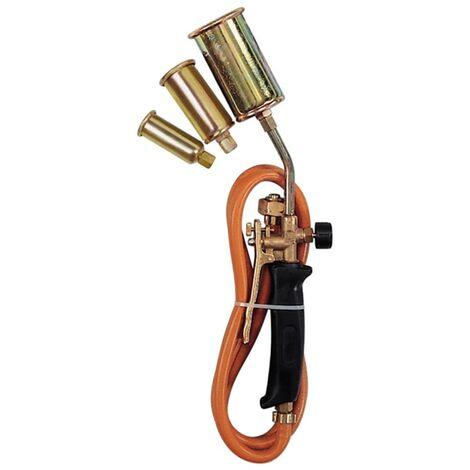 Kit de r�gulation de la g�chette du tuyau du fer � souder � gaz butane/propane108L Butsir Sbcb5021
