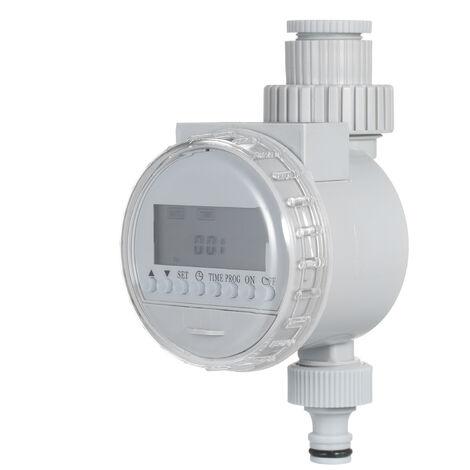 Kit de riego por goteo de riego de plantas KKmoon, sistema de riego de bricolaje