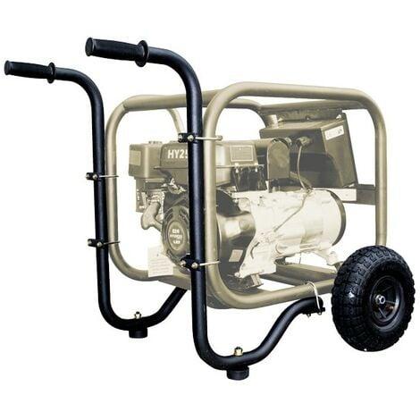 """main image of """"KIT de ruedas universal, AC-KIT-RUEDAS ITC POWER"""""""