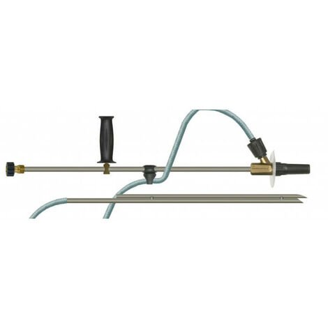 Kit de sablage Karcher Pro - calibre - 04