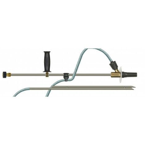 Kit de sablage Karcher Pro - calibre - 05