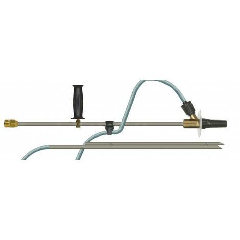 Kit de sablage Kranzle PRO (M22M) - calibre - 040