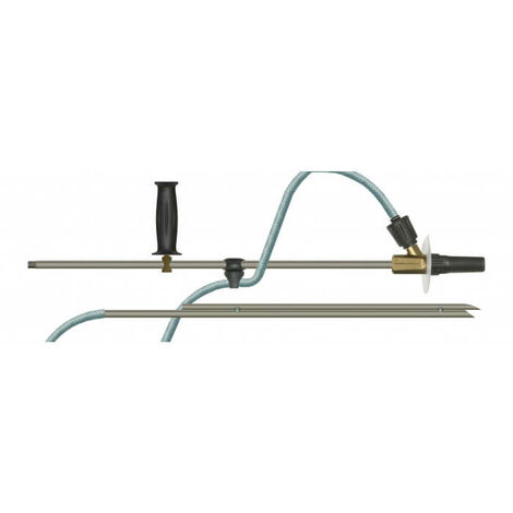 Kit de sablage Kranzle PRO (M22M) - calibre - 050