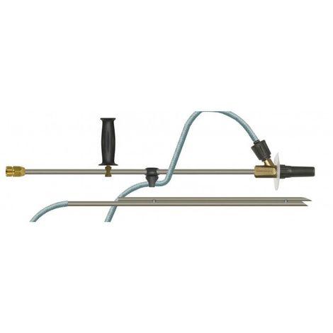 Kit de sablage Kranzle PRO (M22M) - calibre - 060