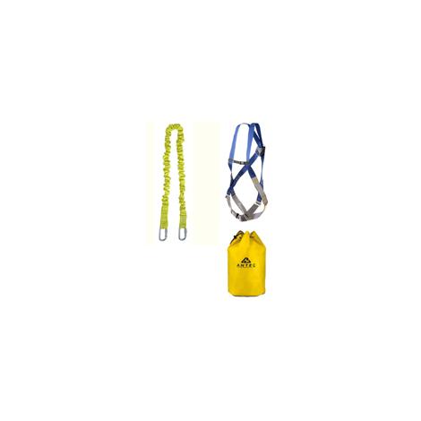 Kit de sécurité - Charpente