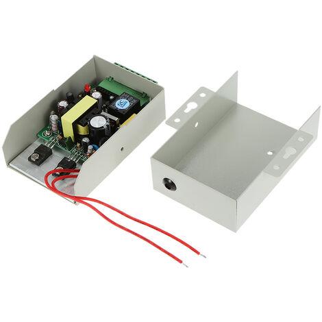 Kit de sistema de control de acceso de entrada de puerta, con tarjetas RFID 10pcs 125KHz