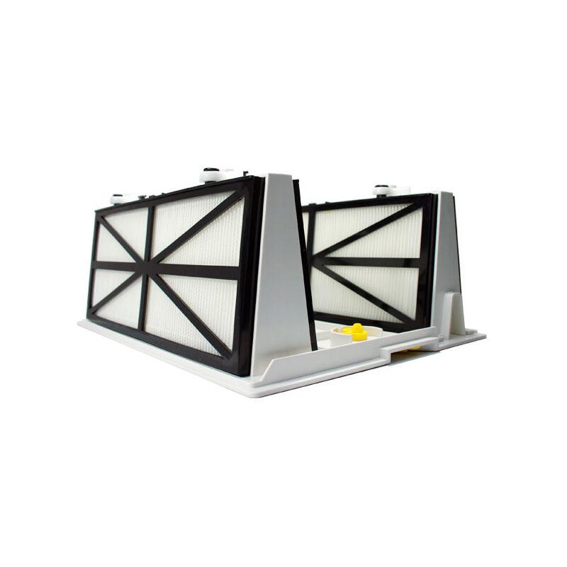 kit de soporte + cartuchos filtrantes para master m3 o swash cl - 9991412-assy - dolphin -