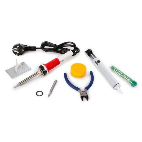 Kit De Soudage Électrique