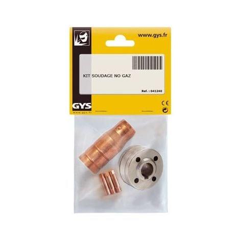 kit de soudage MIG/ MAG sans gaz GYS