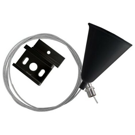 Kit de Suspensión para Carril Monofásico UltraPower