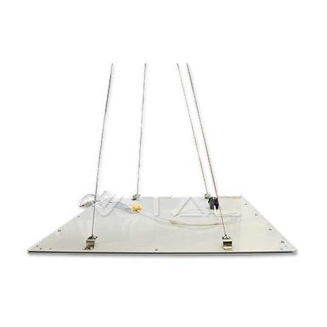 Kit de suspension pour dalle LED