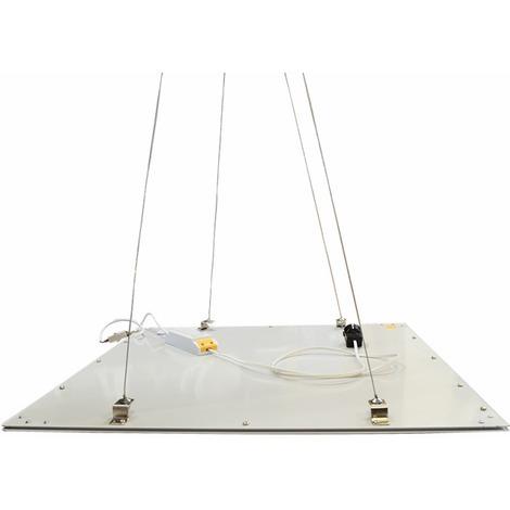 Kit De Suspension Pour Tout Type De Dalle V-TAC