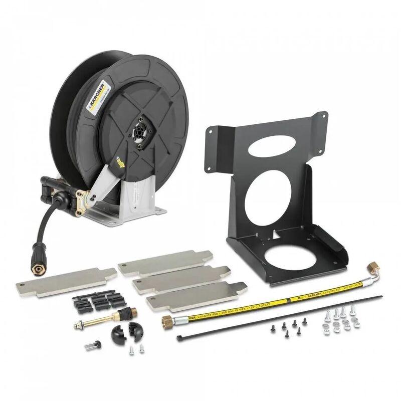 Kit de tambour-enrouleur automatique pour gamme HDS C - 21100120 - Karcher