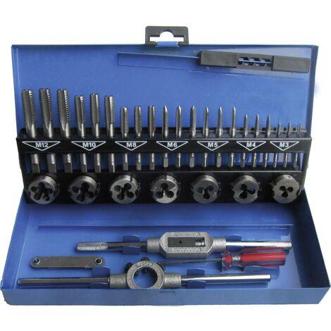 Kit de taraudage Kunzer 7GSS32 métrique 1 pc(s) C166091