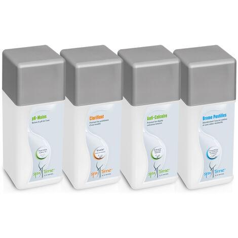 Kit de traitement brome SpaTime pour spa - Bayrol