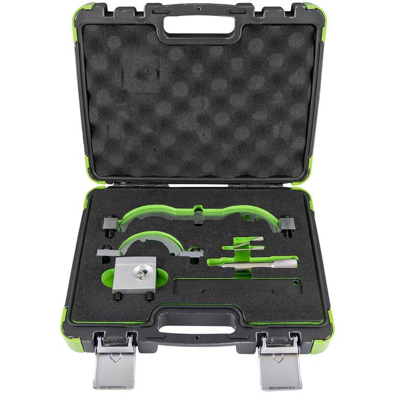 Kit de vérouillage de chaines pour opel / vauxhall 1.0 1.2 1.4 turbo