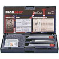 Kit d'ébavurage PROFIGRAT® C92669