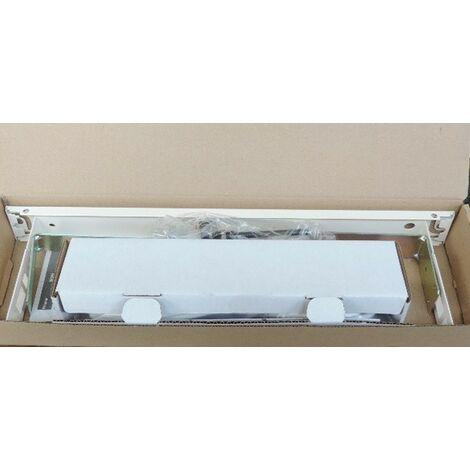 Kit d'éclairage de tableau électrique avec plastron L600mm tube fluo allumage par contact de porte Système G SCHNEIDER 08964