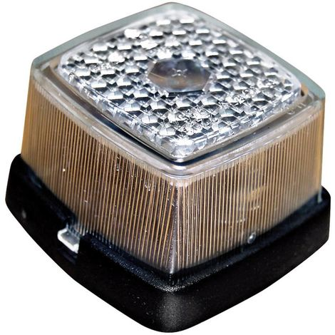 Kit déclairage pour remorque TFA Stecker 88118 avant, droite, gauche 12 V 1 pc(s)