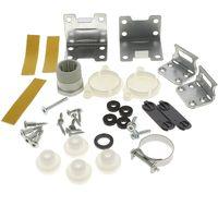 Vaisselle Pxokituz Pour Ikea Kit D'encastrement Lave FJ5KTcu13l