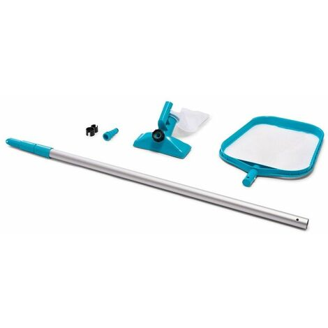 Kit d'entretien pour la piscine Intex 28002