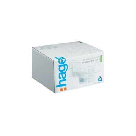 Kit détecteur IR Blanc + 1sortie (TRE700)