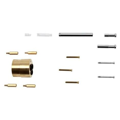 Kit d'extension de rainure 5,0cm - 46343000
