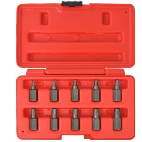 1-6 KRAFTWERK Jeu de 6 extracteurs de vis CMbd No