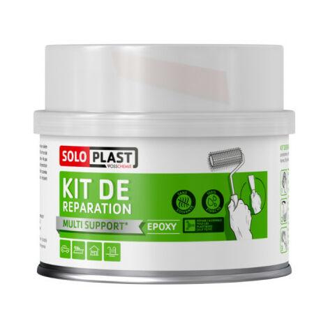 Kit di riparazione a resina epossidica Soloplast 250g