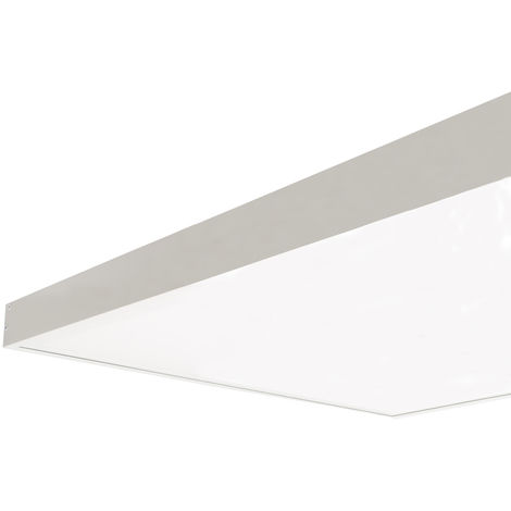 Kit di Superficie Pannelli 120x60cm Bianco