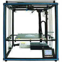 Kit D'Imprimante 3D, Avec Carte Tf 8 Go, Filament Echantillon Pla 10 M